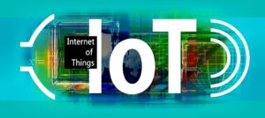 internet of things for cleaning industry