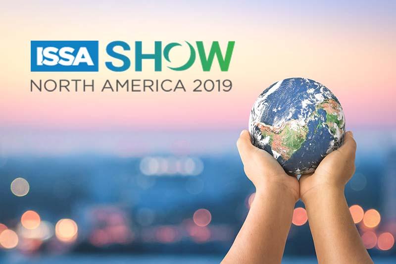 ISSA Tradeshow