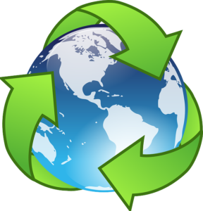 cleaning and sustainablity