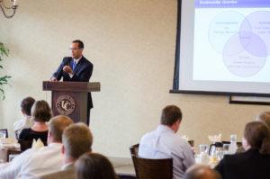 Western Michigan Sustainable Business Forum
